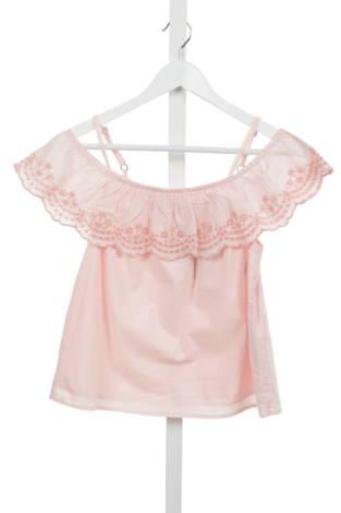 Детска блуза ABERCROMBIE & FITCH