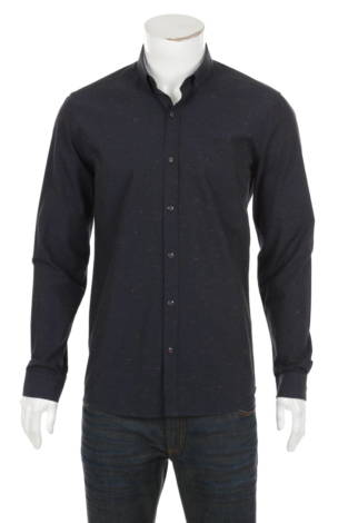 Спортно-елегантна риза RW & CO.