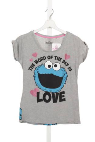 Детска тениска LOVE TO LOUNGE