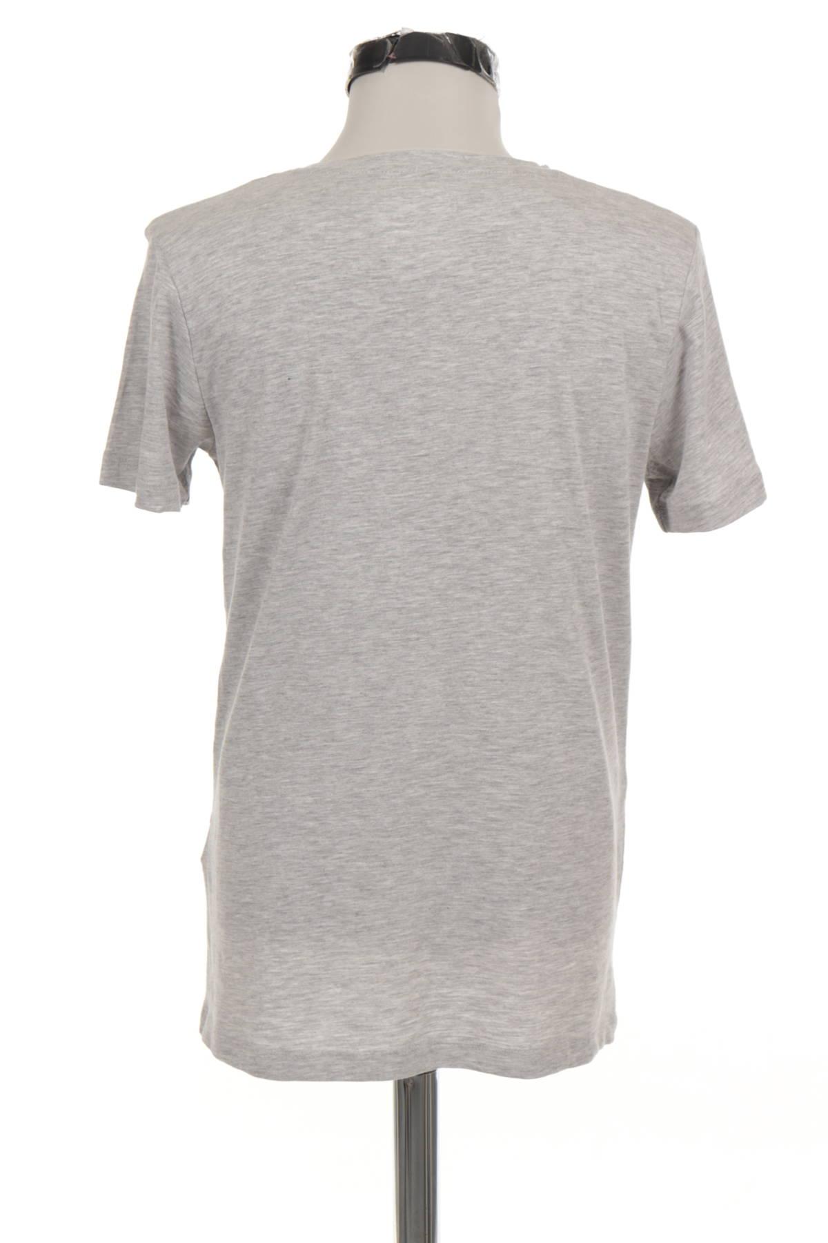 Тениска с щампа TOM TAILOR2