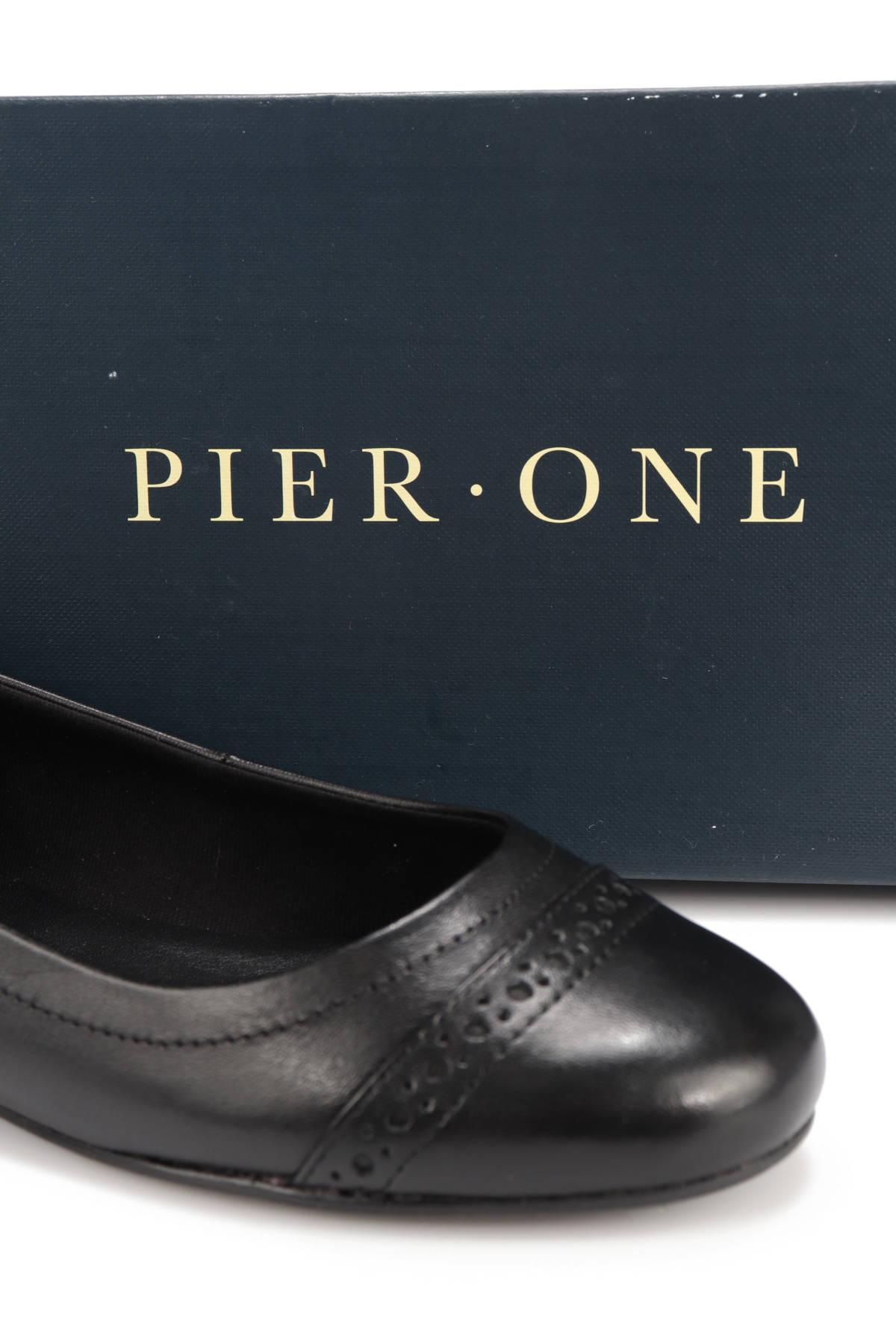 Ниски обувки PIER ONE4