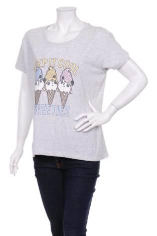 Тениска с щампа COOP