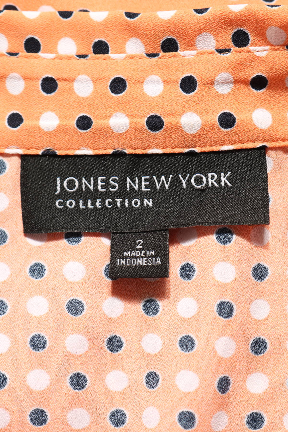 Риза Jones New York3