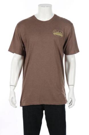 Тениска с щампа Cabela`s