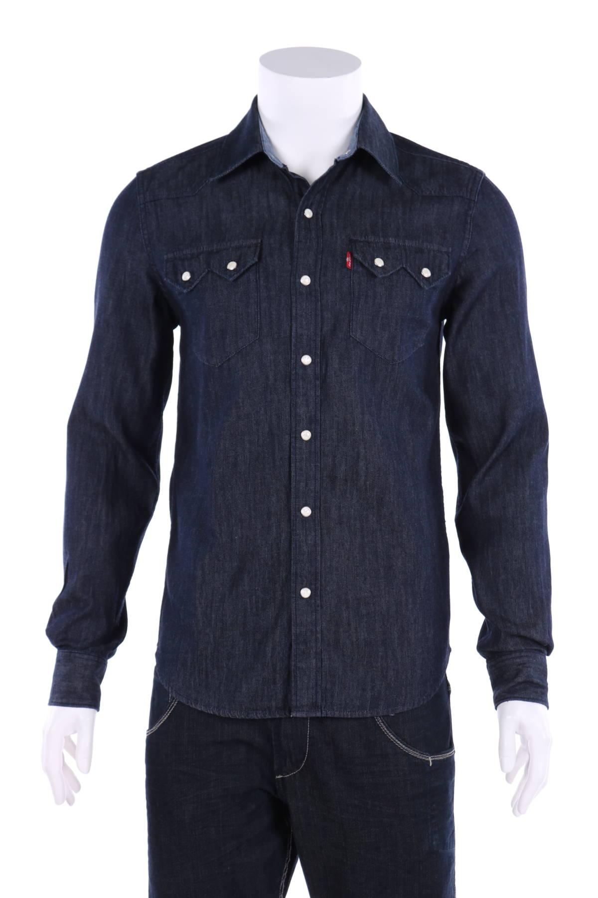 Риза Levi`s1