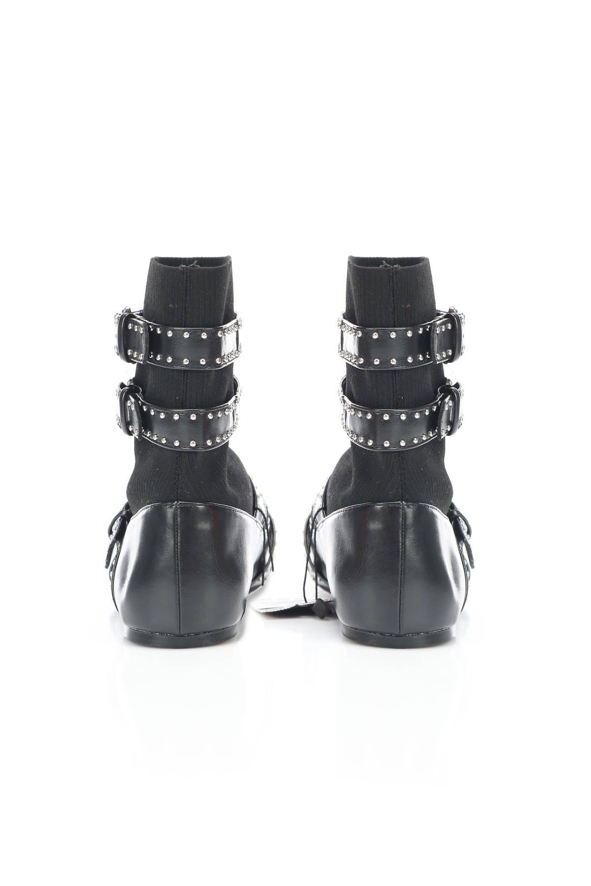 Боти Zara Basic2