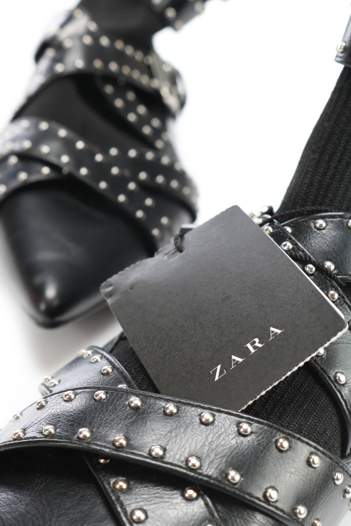 Боти Zara Basic3