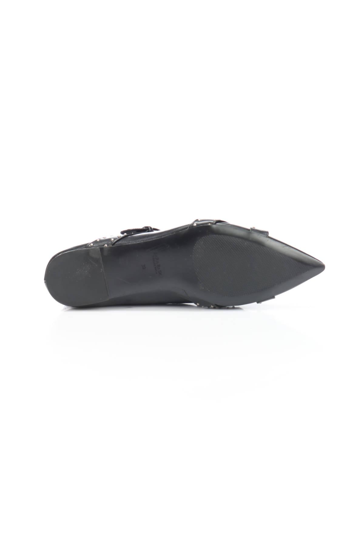 Боти Zara Basic5