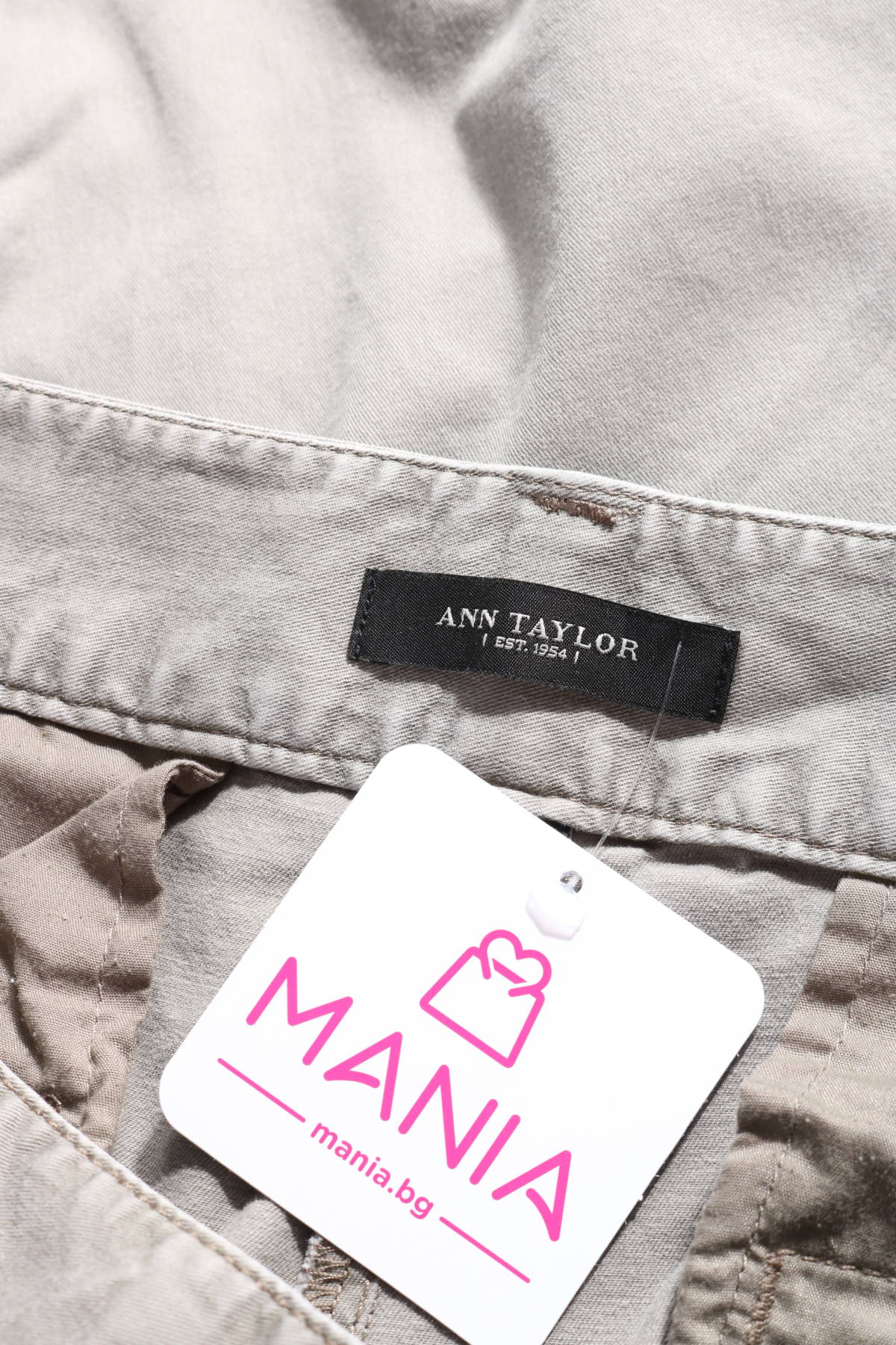 Панталон Ann Taylor3