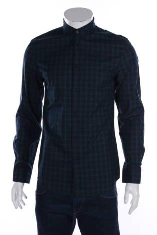 Спортно-елегантна риза H&M