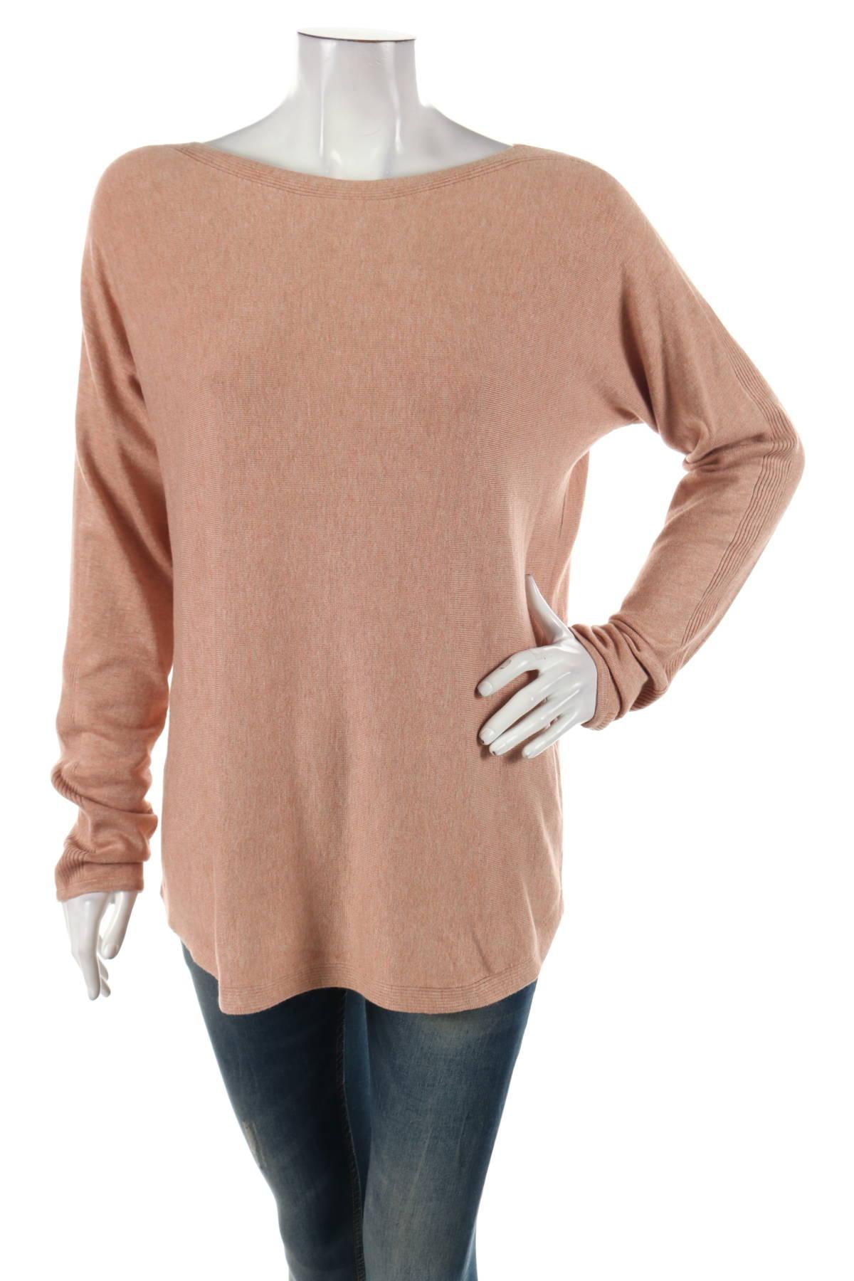 Пуловер STREET ONE1
