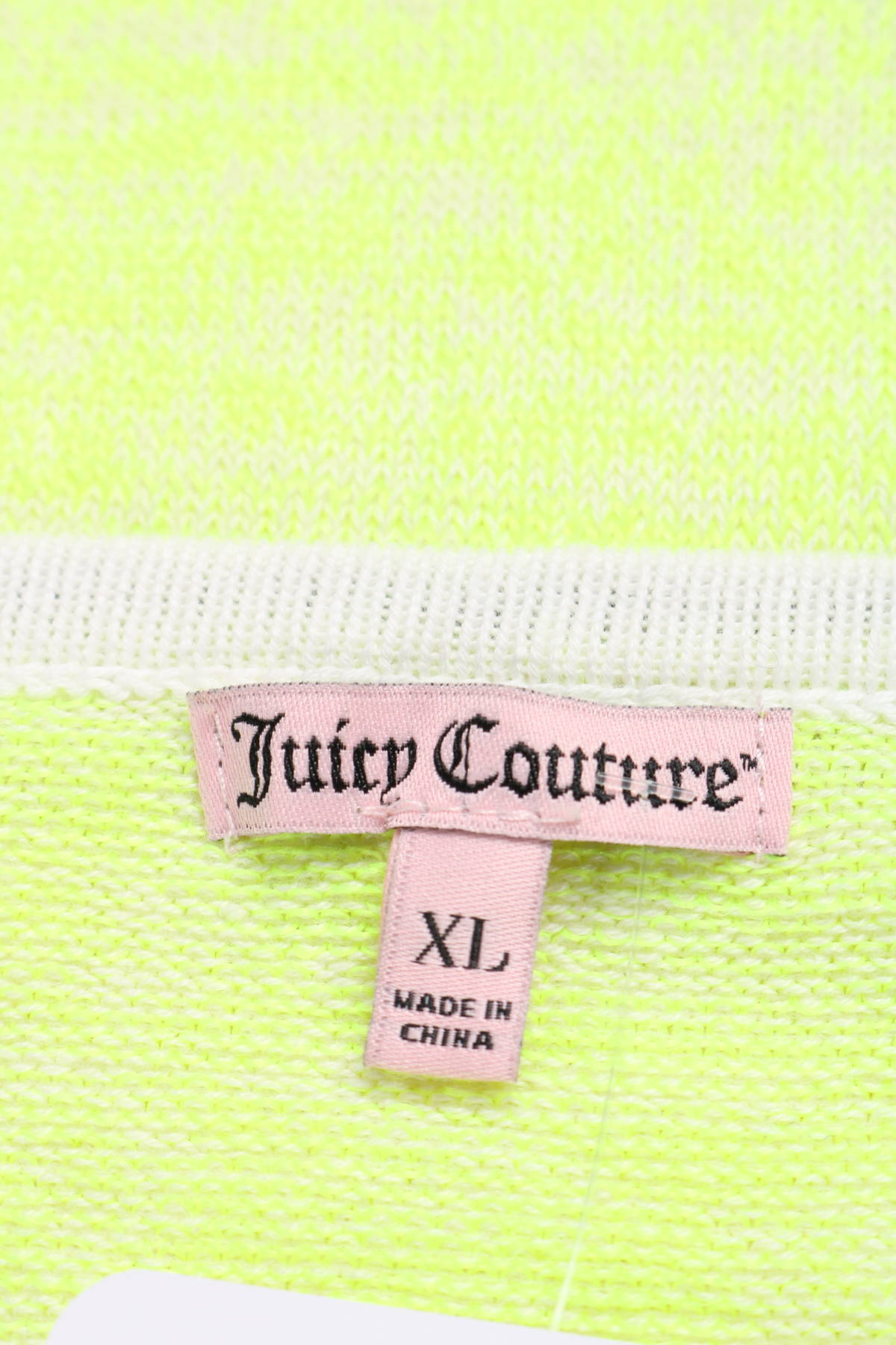 Блуза Juicy Couture3
