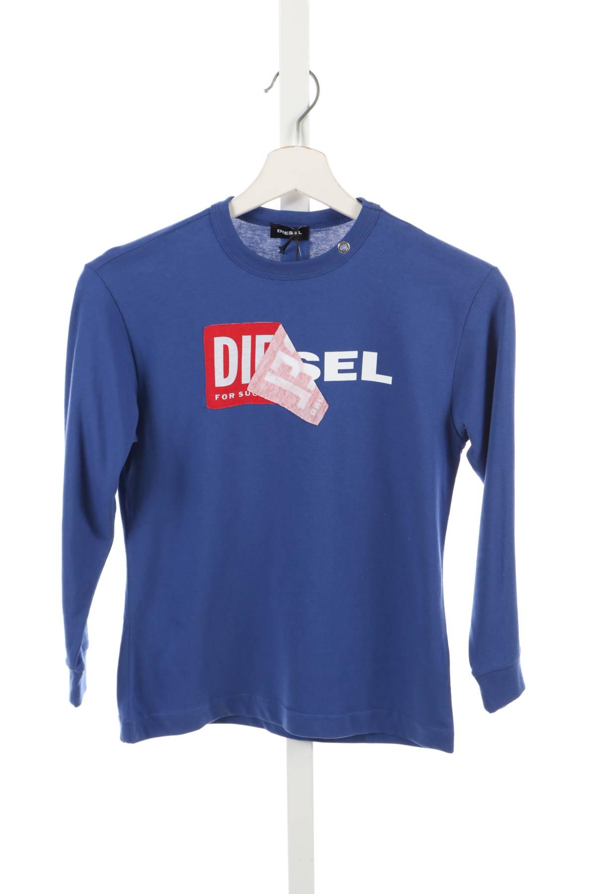Детска блуза Diesel1