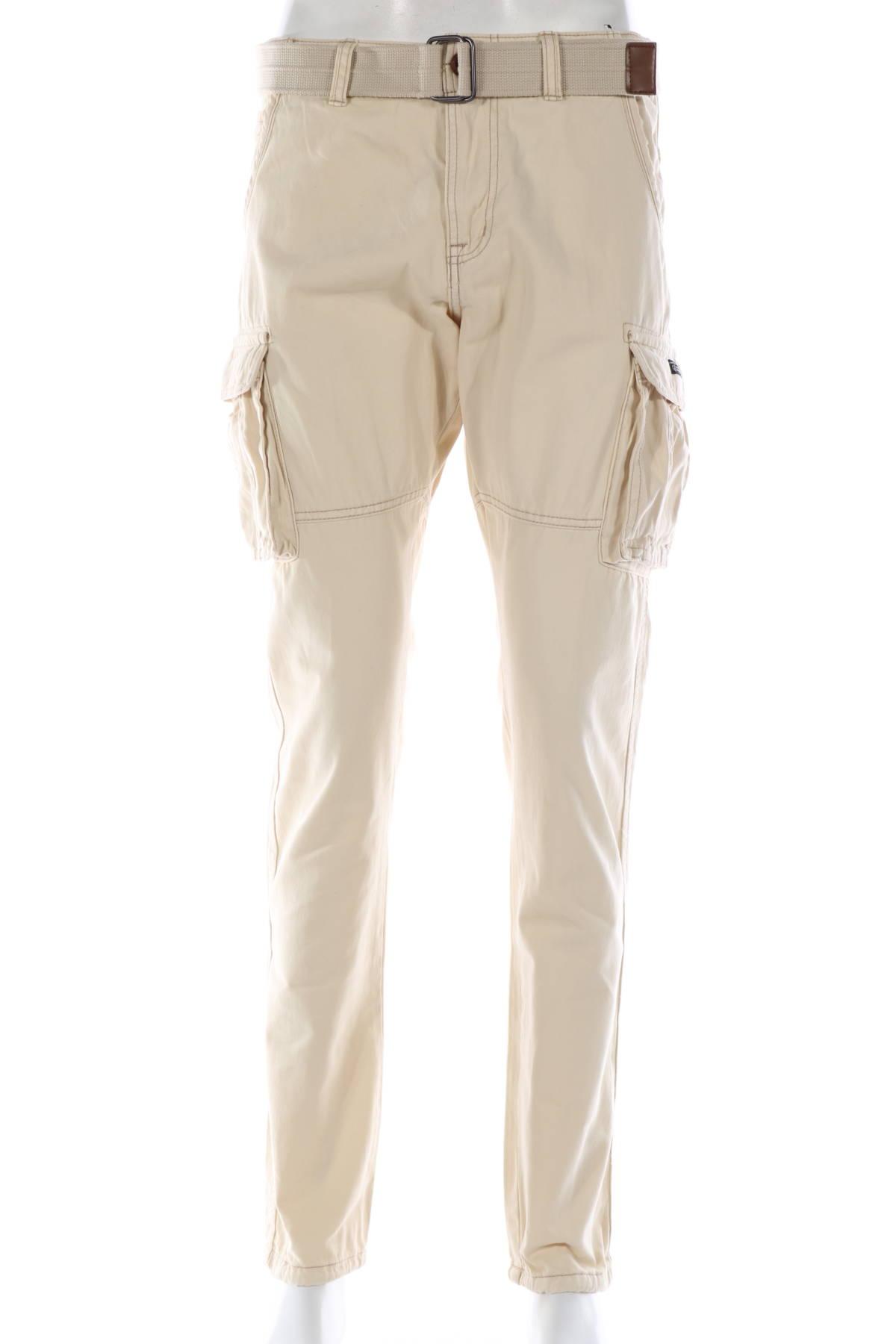 Спортен панталон INDICODE JEANS1