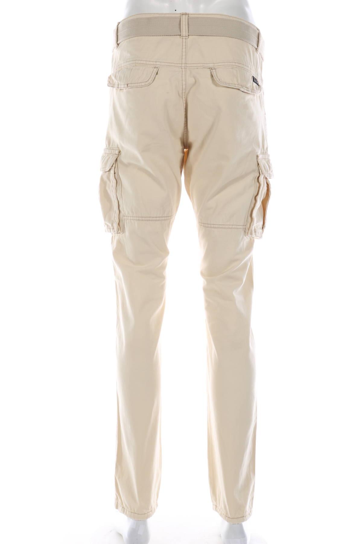 Спортен панталон INDICODE JEANS2