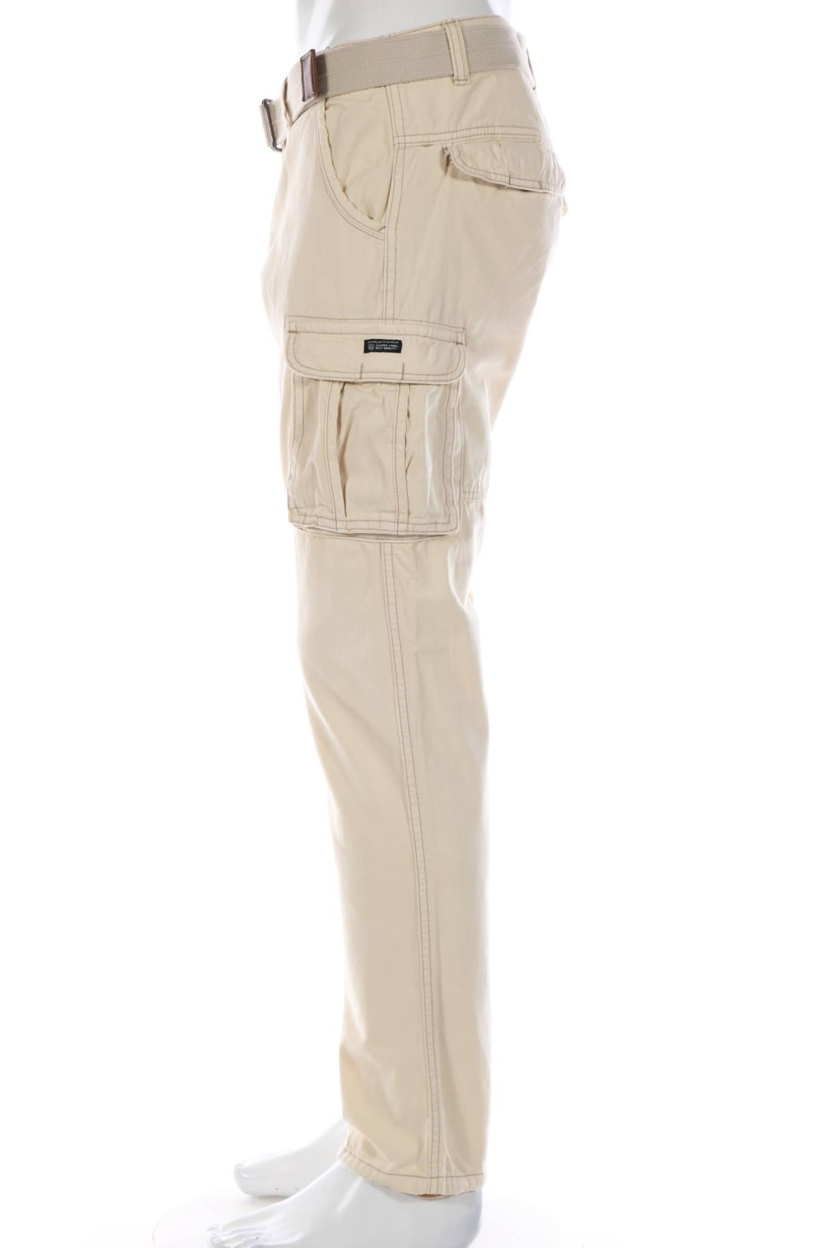 Спортен панталон INDICODE JEANS3