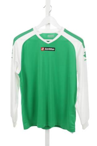 Детска спортна блуза LOTTO