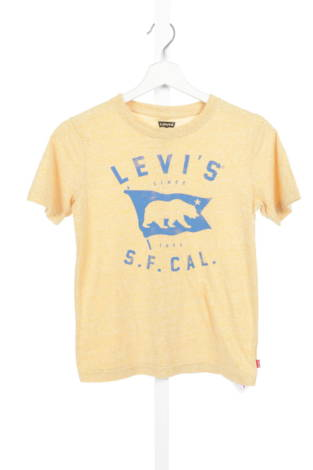 Детска тениска LEVI`S