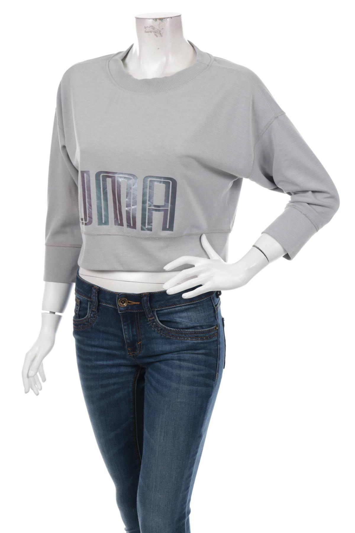Блуза PUMA1