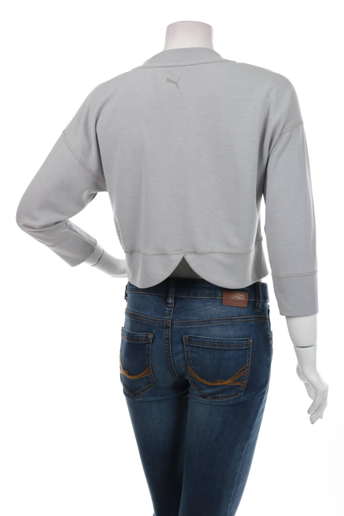 Блуза PUMA2