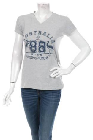 Тениска с щампа HOXLEY AUSTRALIA