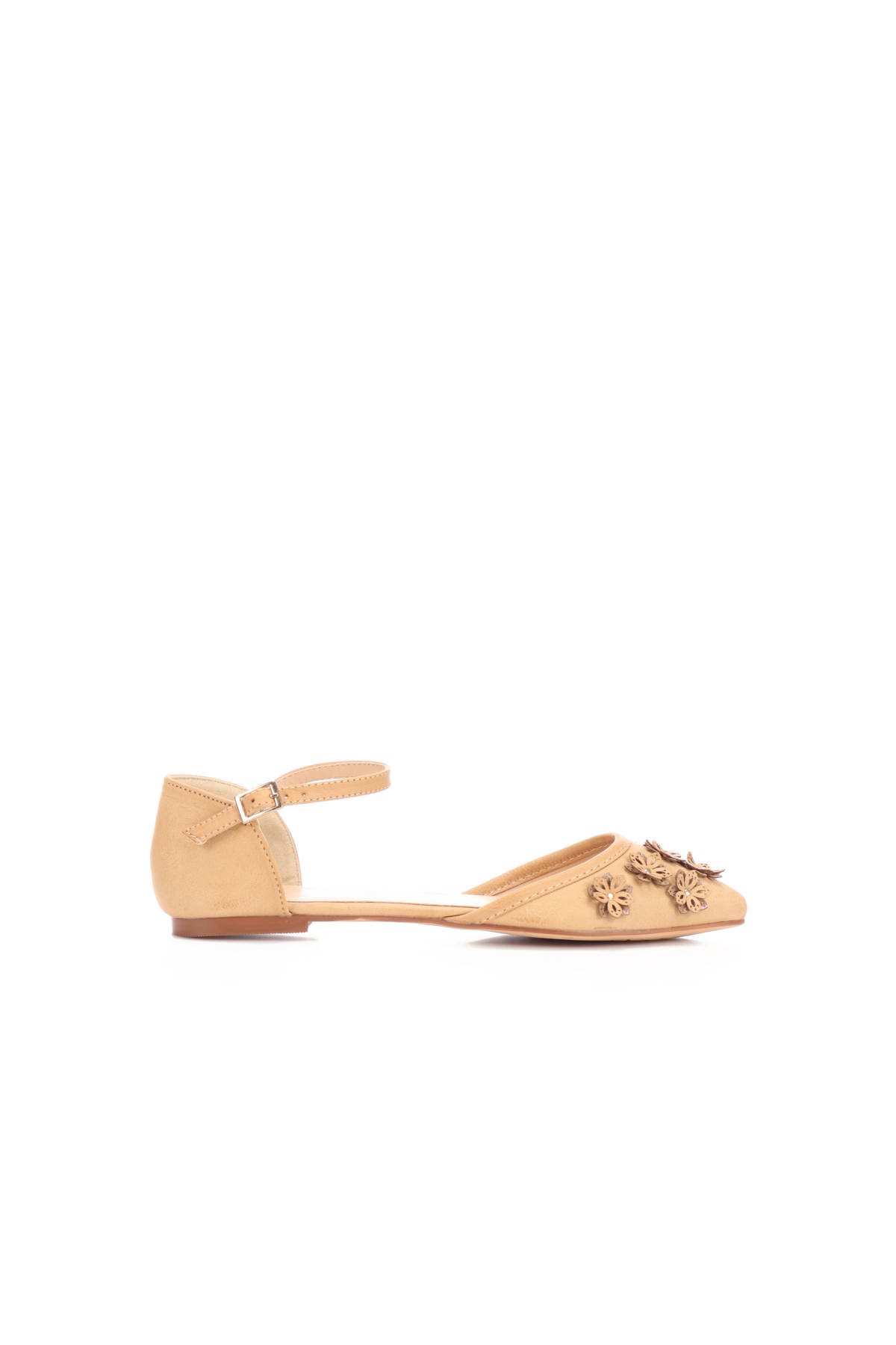 Ниски обувки ANNA FIELD1