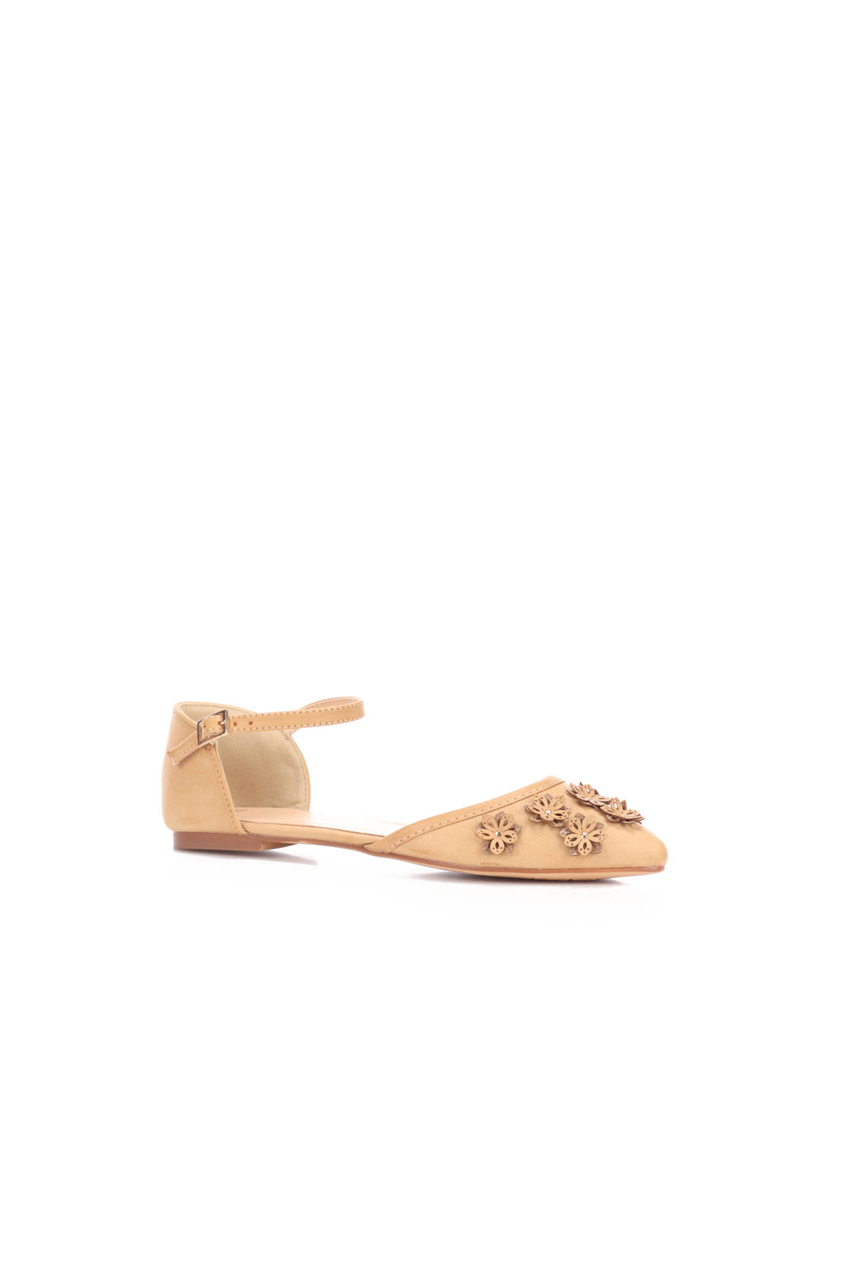 Ниски обувки ANNA FIELD2