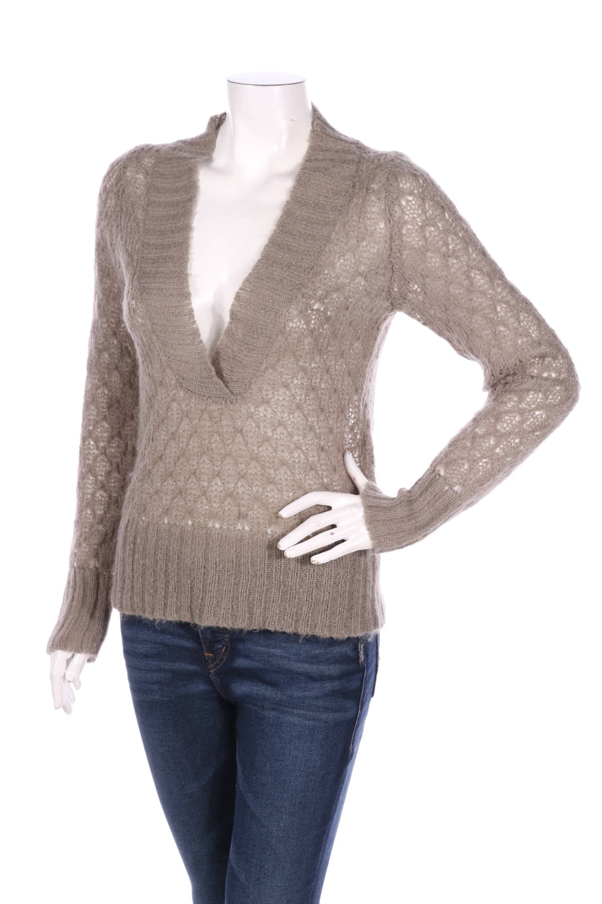 Пуловер EVE1