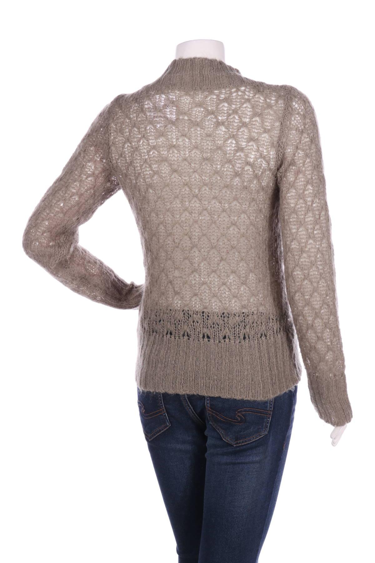 Пуловер EVE2
