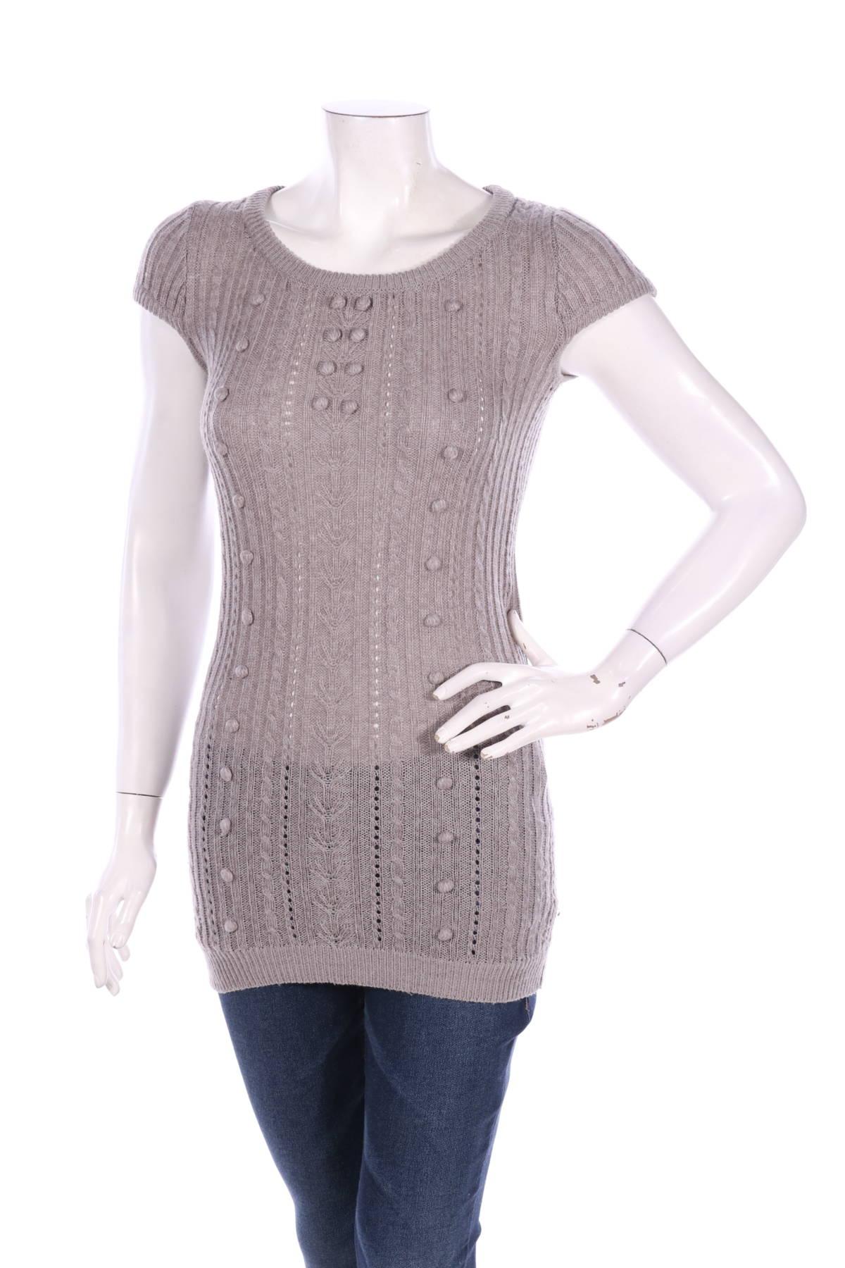 Пуловер CLOCKHOUSE1