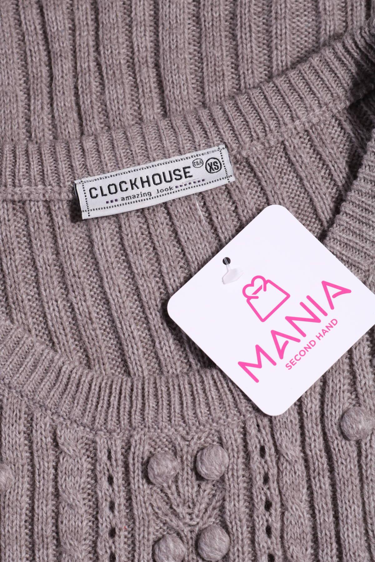 Пуловер CLOCKHOUSE3